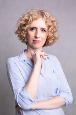 portret wizerunkowy na stronę internetowa