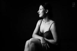 fotograficzna kobieca sesja buduarowa w Wadowicach